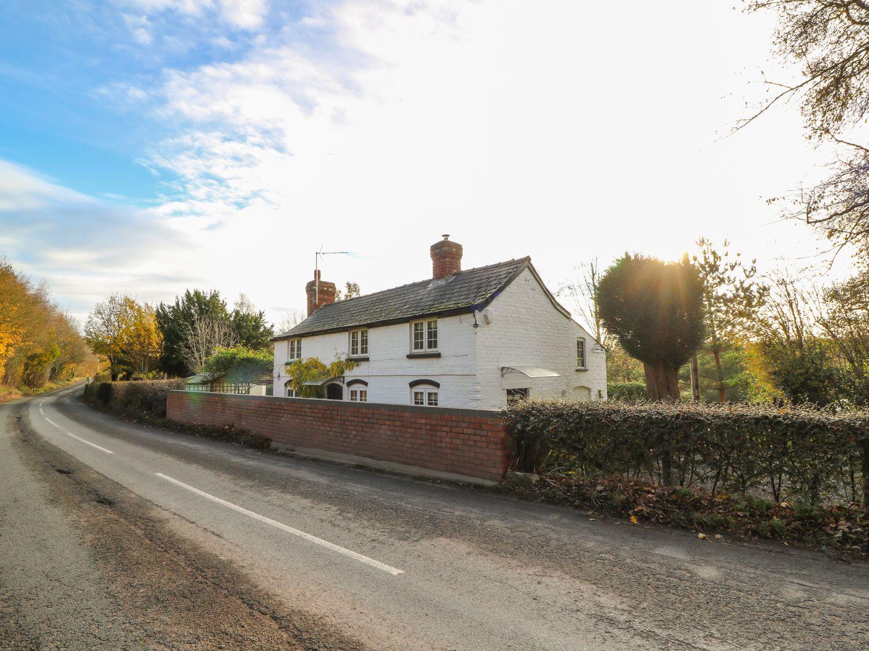 Poston Holiday Cottage - Herefordshire - 25640 - photo 1