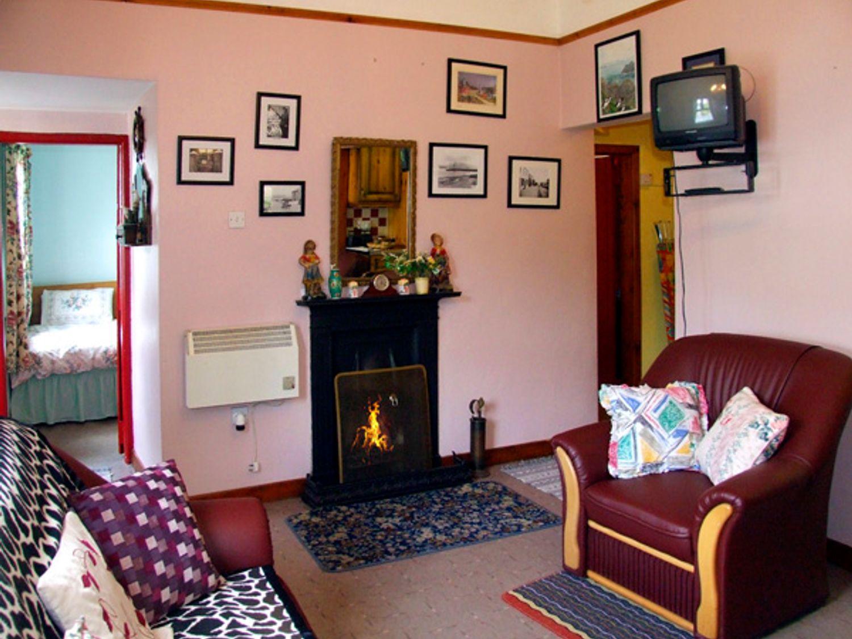 Brendan's Cottage, Ireland