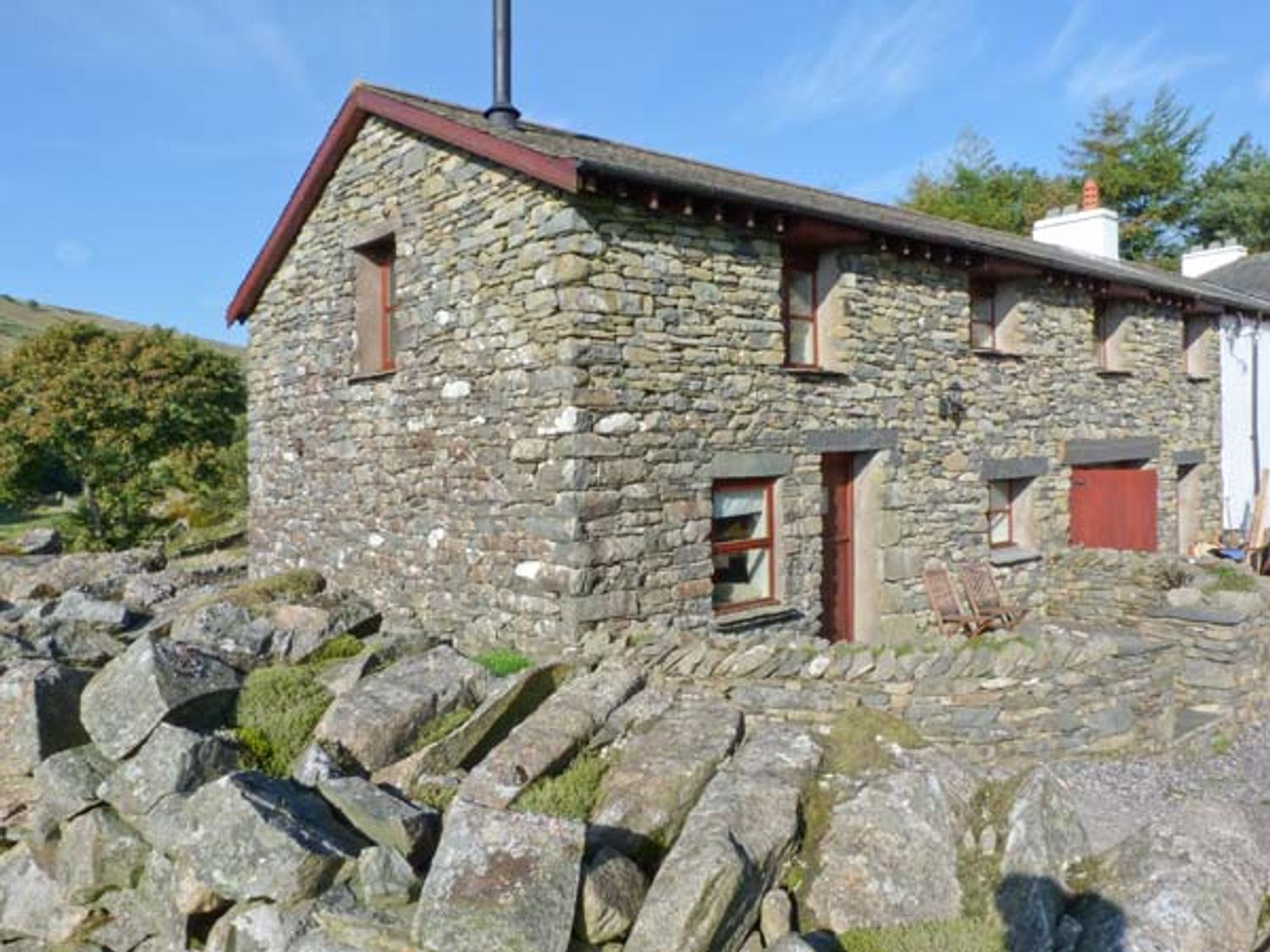Copper Beech Cottage - Lake District - 25708 - photo 1