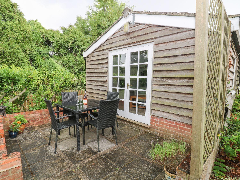 Breach Cottage, Wiltshire