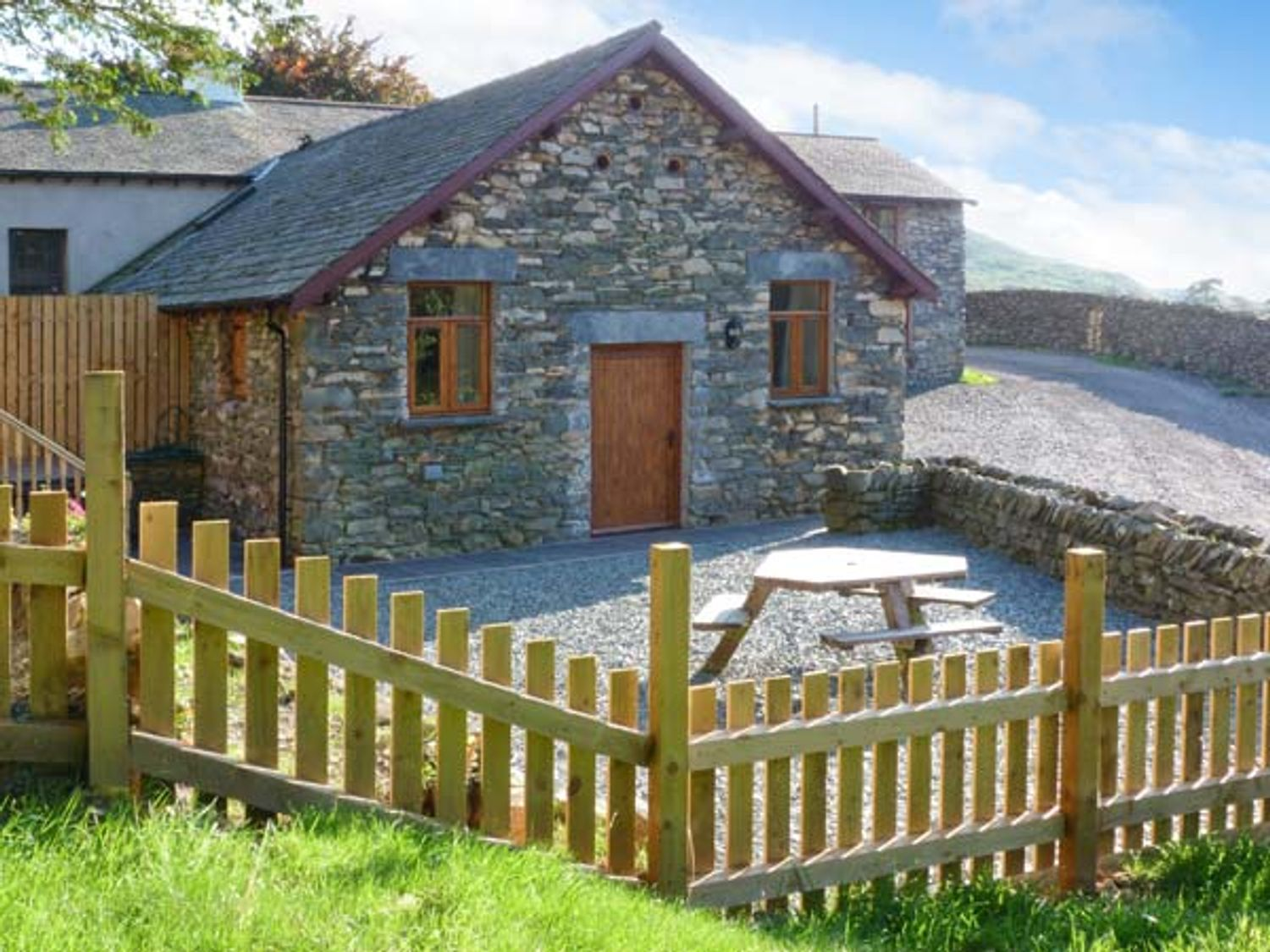 Yew Tree Cottage - Lake District - 25868 - photo 1