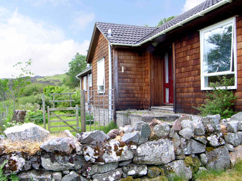 Recroy - Scottish Highlands - 2589 - photo 1