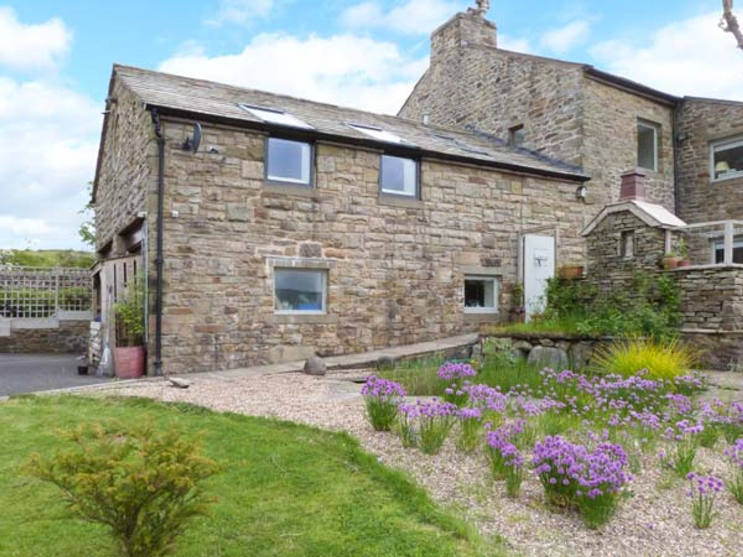 The Loft at Stone Cross - Yorkshire Dales - 25969 - photo 1