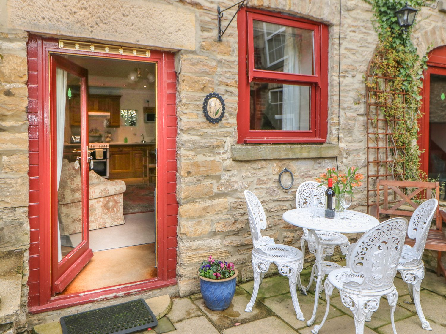 Foxglove Cottage - Yorkshire Dales - 2598 - photo 1