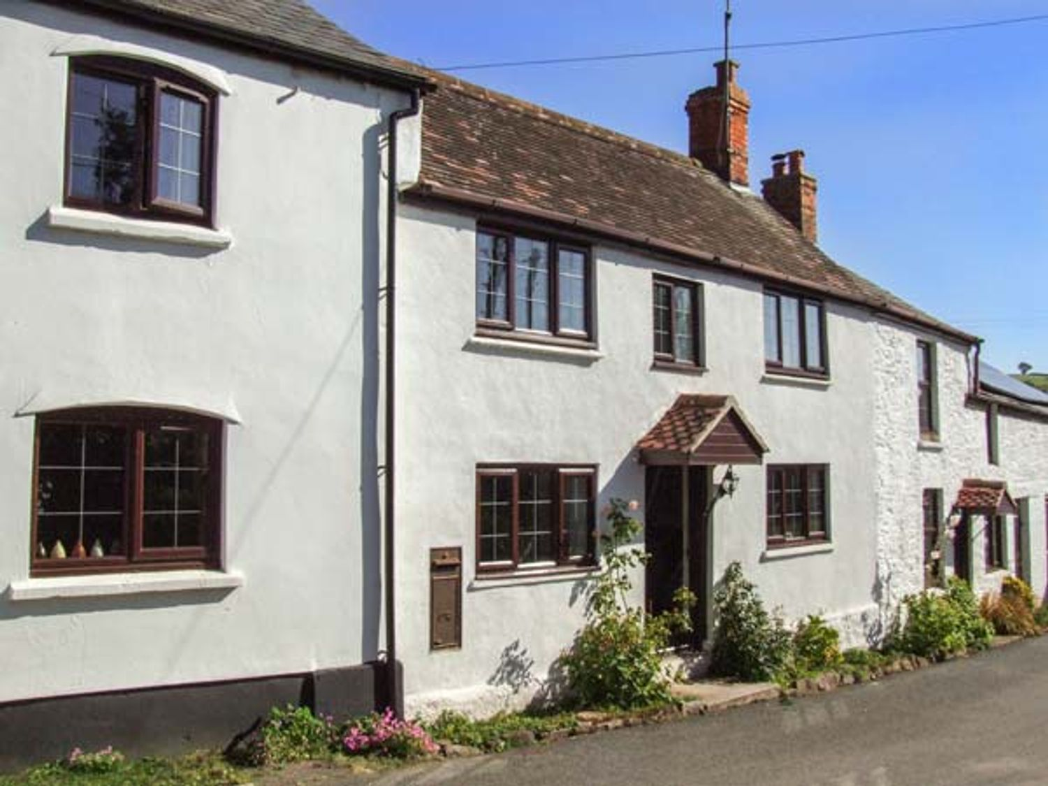 Bronte Owl Cottage - Herefordshire - 26230 - photo 1