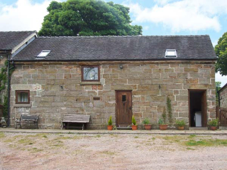 Horse Shoe Cottage, Heart of England