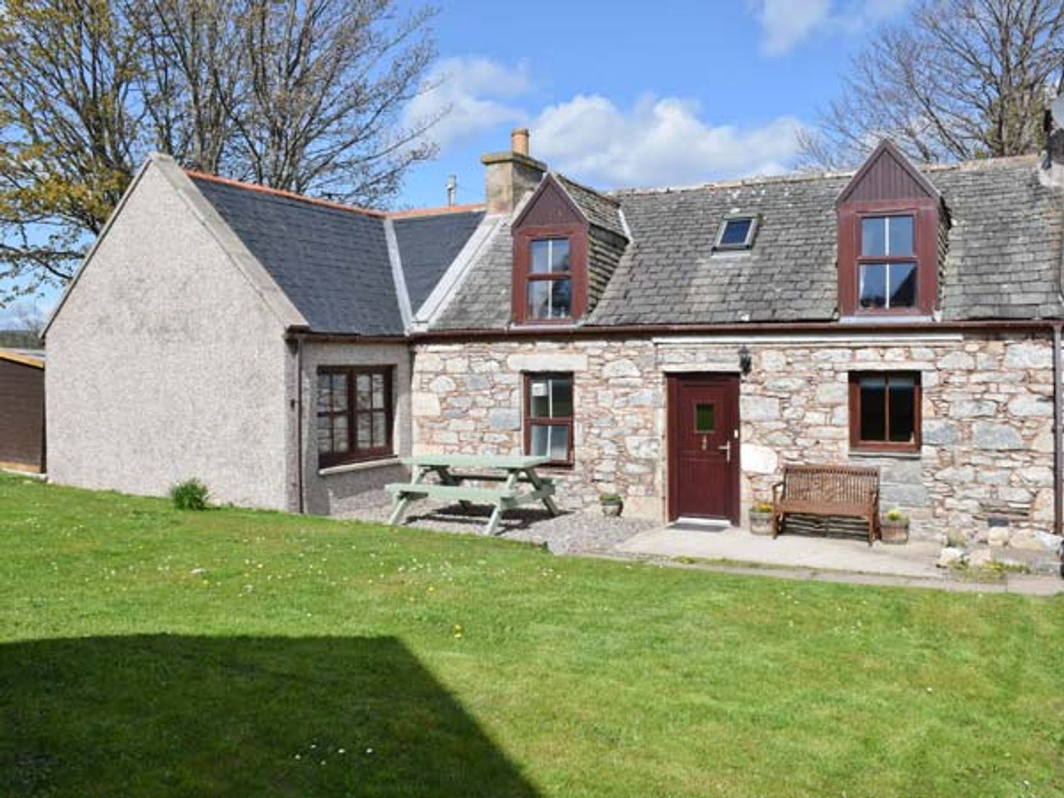 Avondale Cottage - Scottish Highlands - 26288 - photo 1