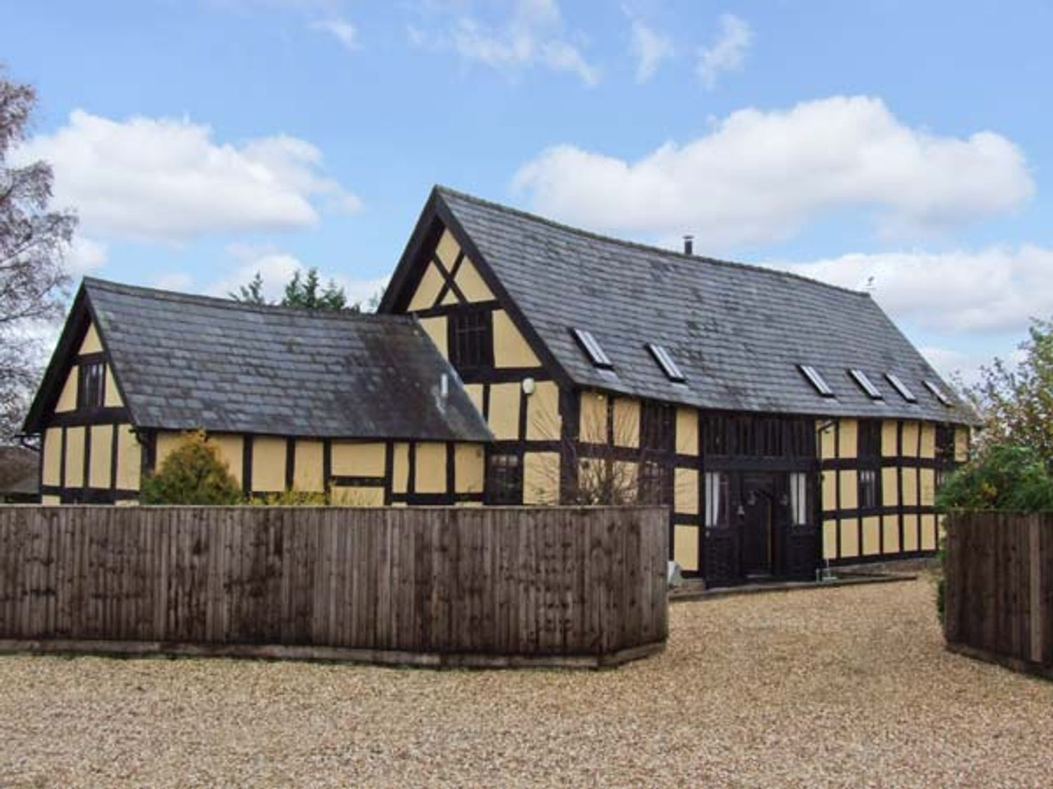 Stocks Barn - Herefordshire - 26508 - photo 1