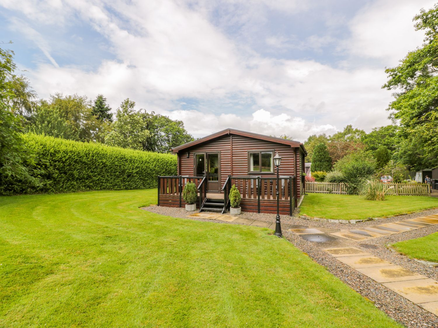 The Spinney Lodge - Scottish Lowlands - 26541 - photo 1