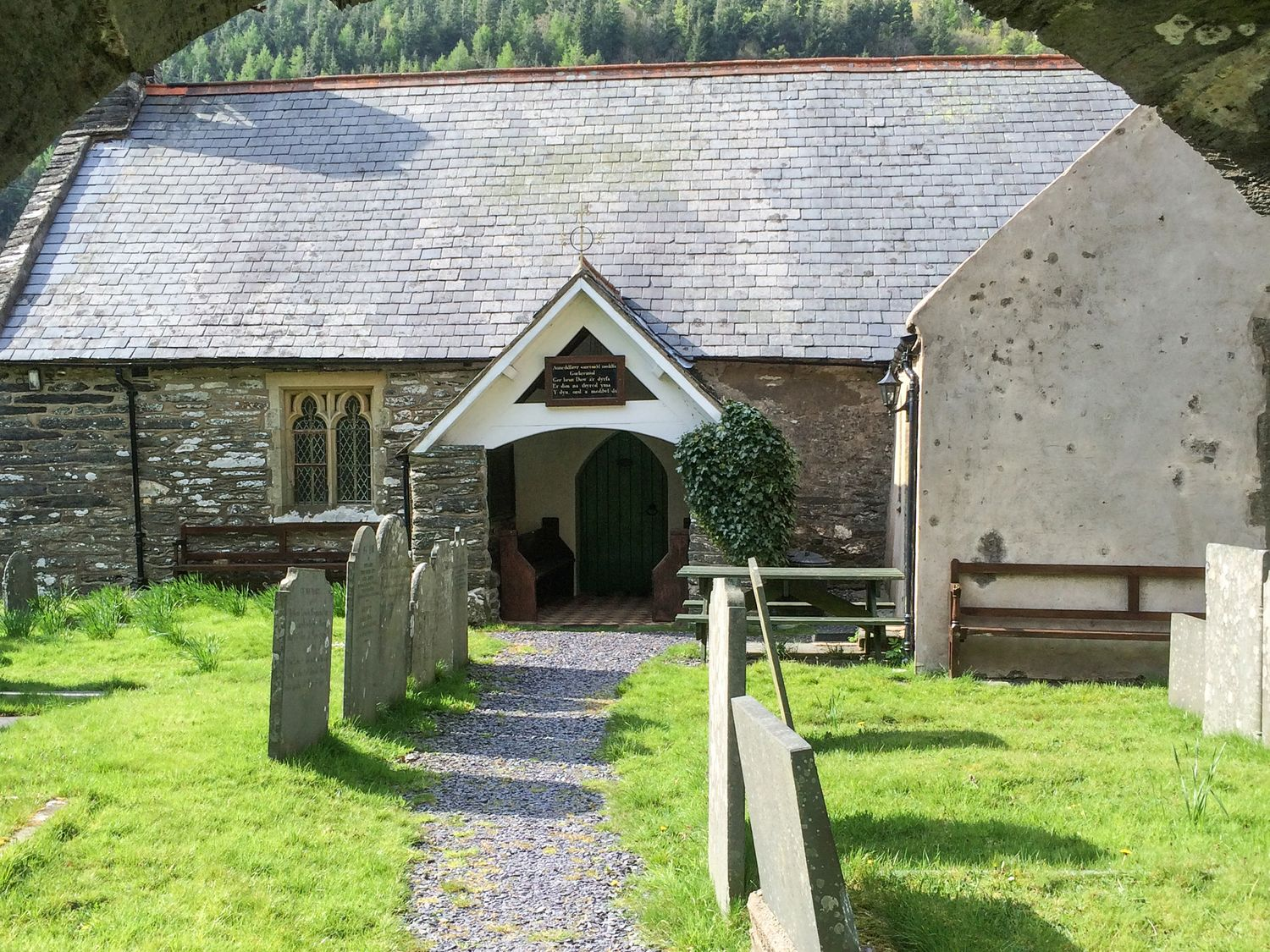 St.Mary's - North Wales - 26732 - photo 1