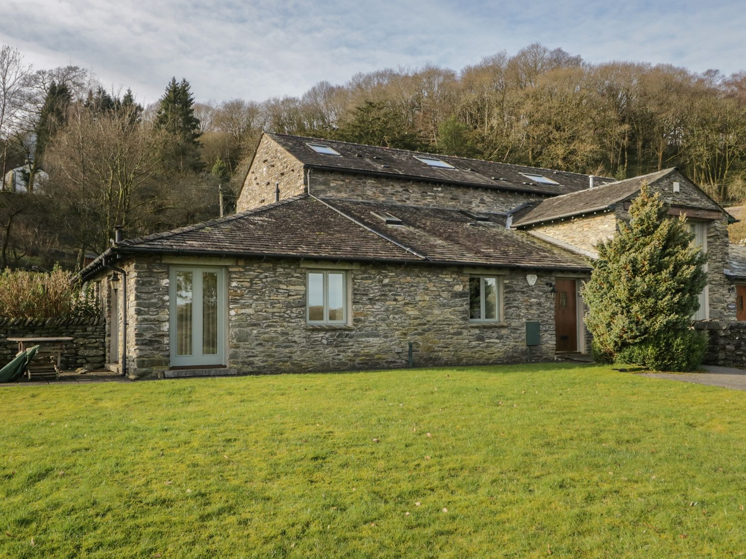 Winster Fields - Lake District - 26823 - photo 1