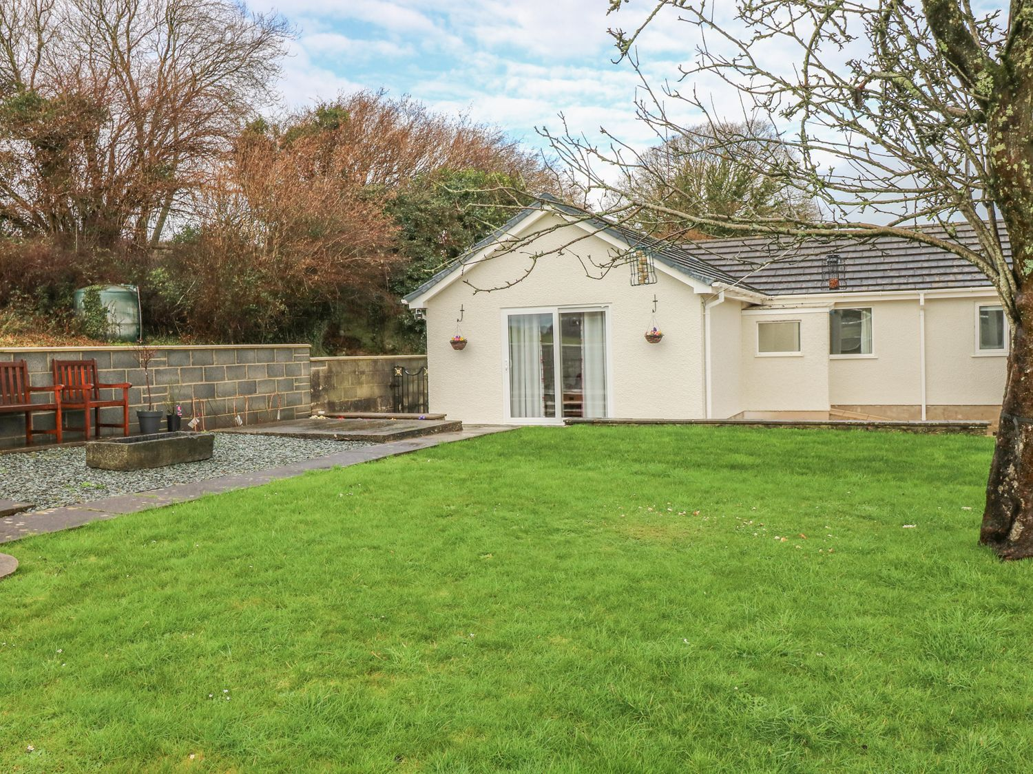 Broadford Farm Bungalow - South Wales - 26836 - photo 1
