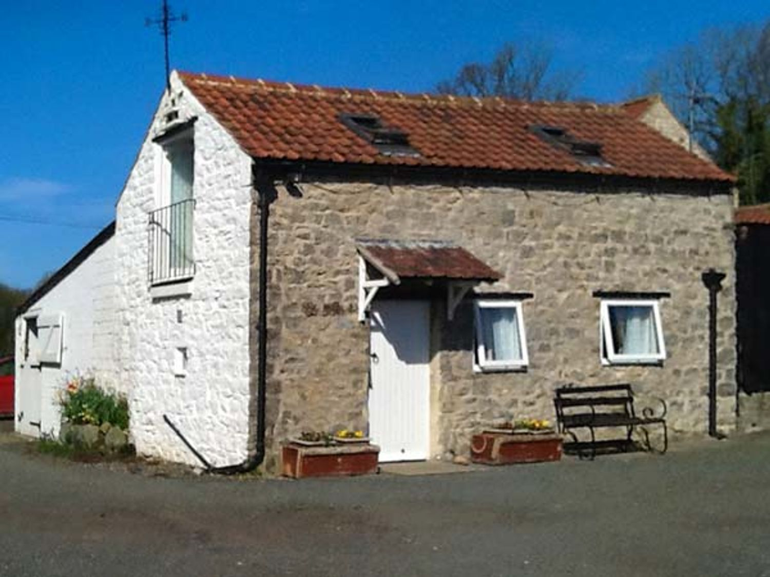 Little Manor Farm Cottage - Whitby & North Yorkshire - 2688 - photo 1