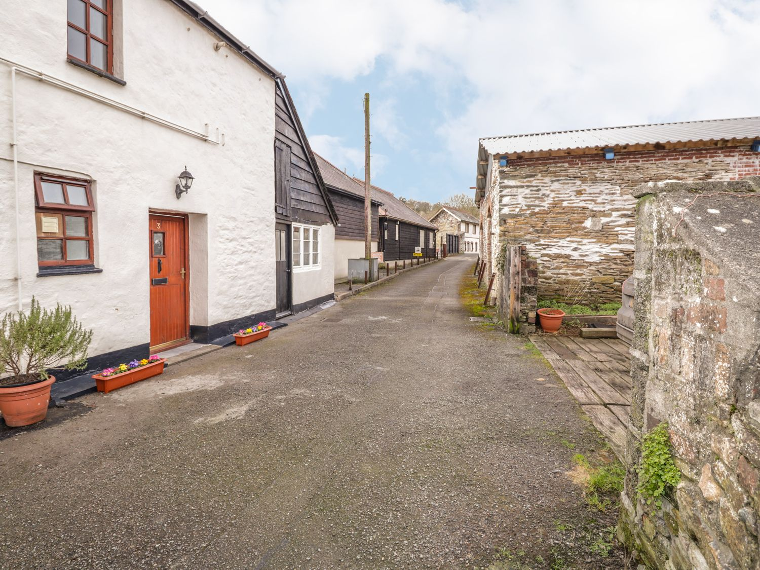 Railway Cottage - Cornwall - 26892 - photo 1