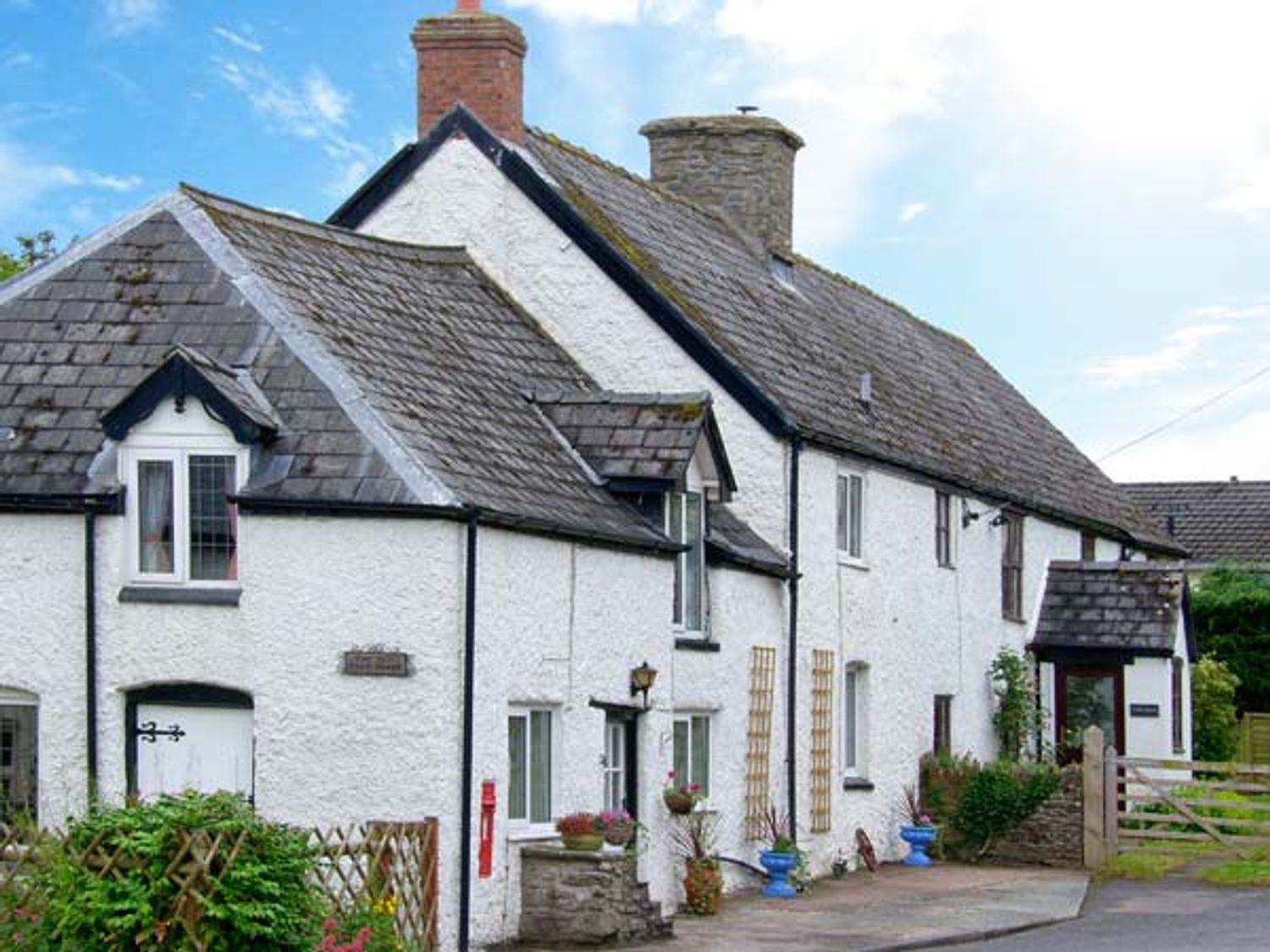The Old Post House - Herefordshire - 26921 - photo 1