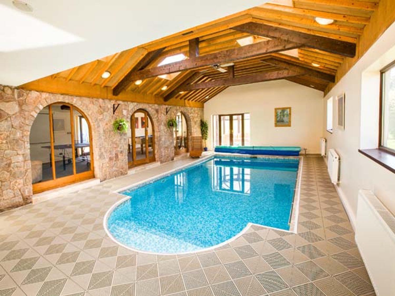 Brookway Lodge - North Wales - 27085 - photo 1