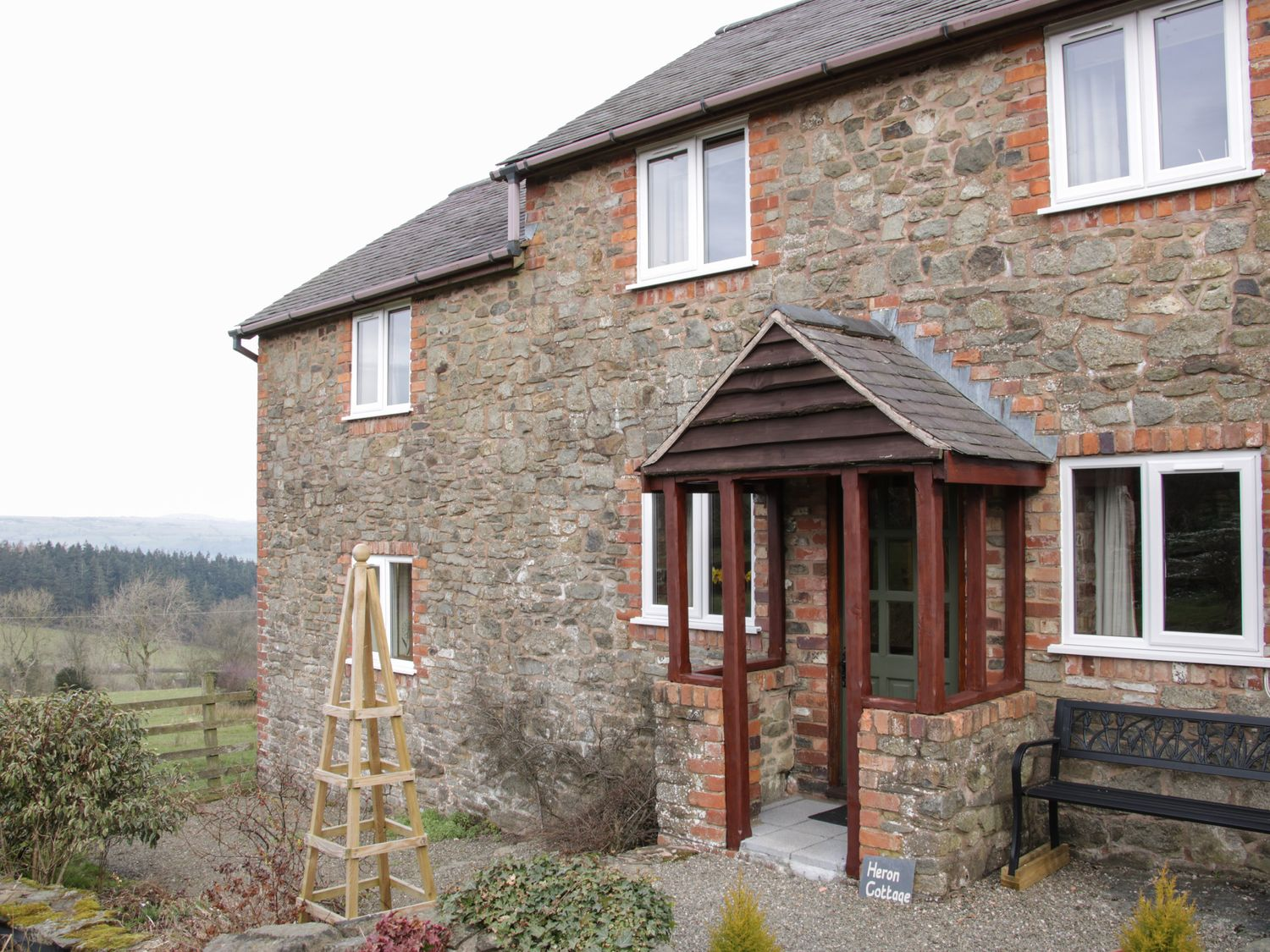 Heron Cottage - Shropshire - 27179 - photo 1