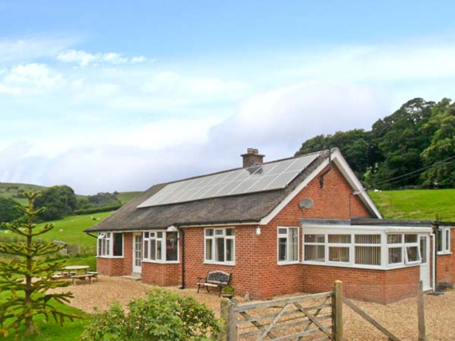 Pennant Bungalow - Mid Wales - 27219 - photo 1