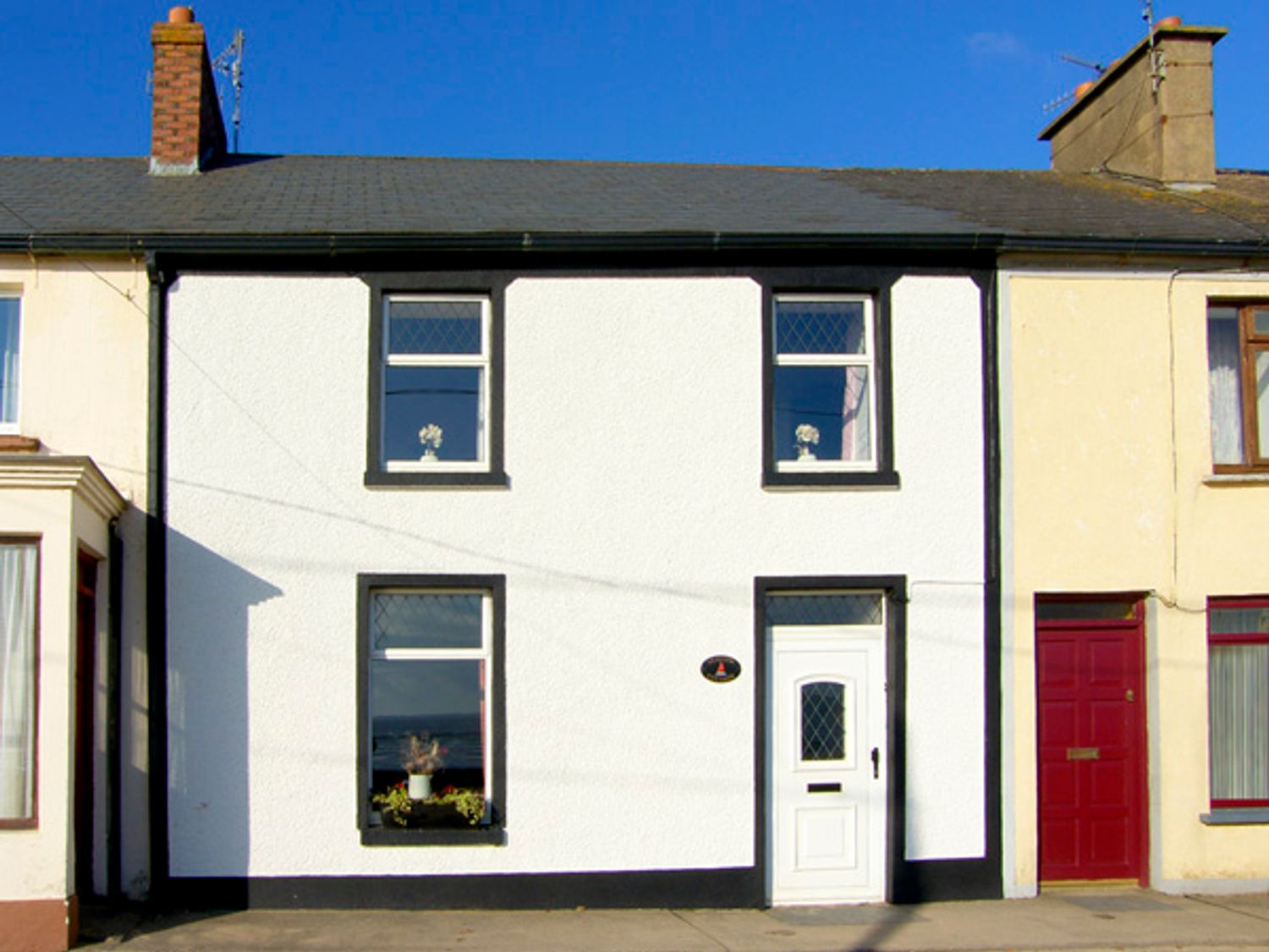 Sea View Cottage - County Wexford - 2728 - photo 1