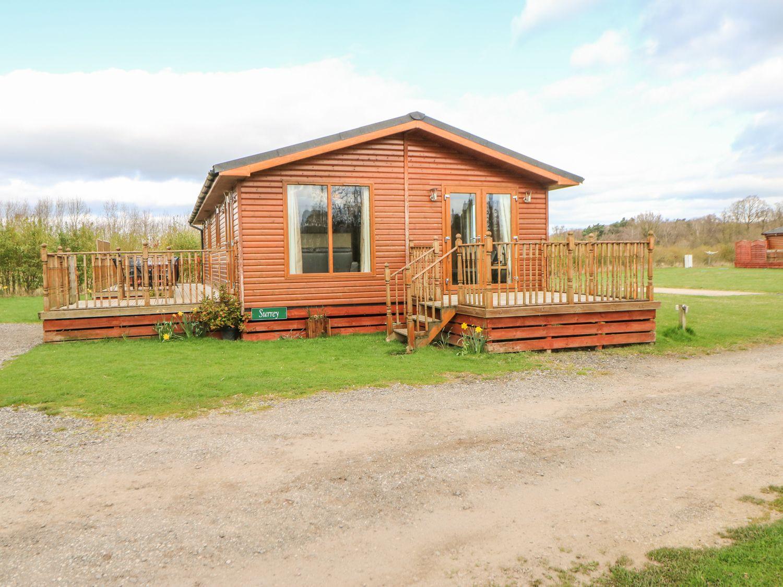 Surrey Lodge - Yorkshire Dales - 27297 - photo 1