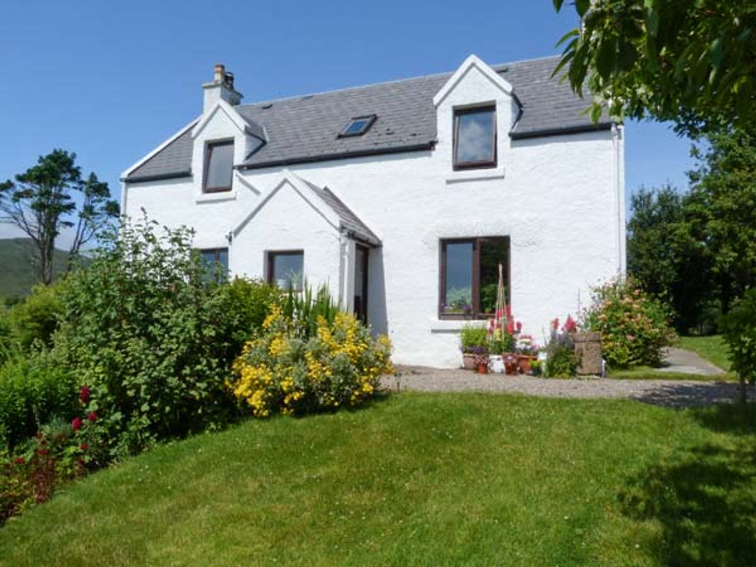 Croft Apartment - Scottish Highlands - 27318 - photo 1