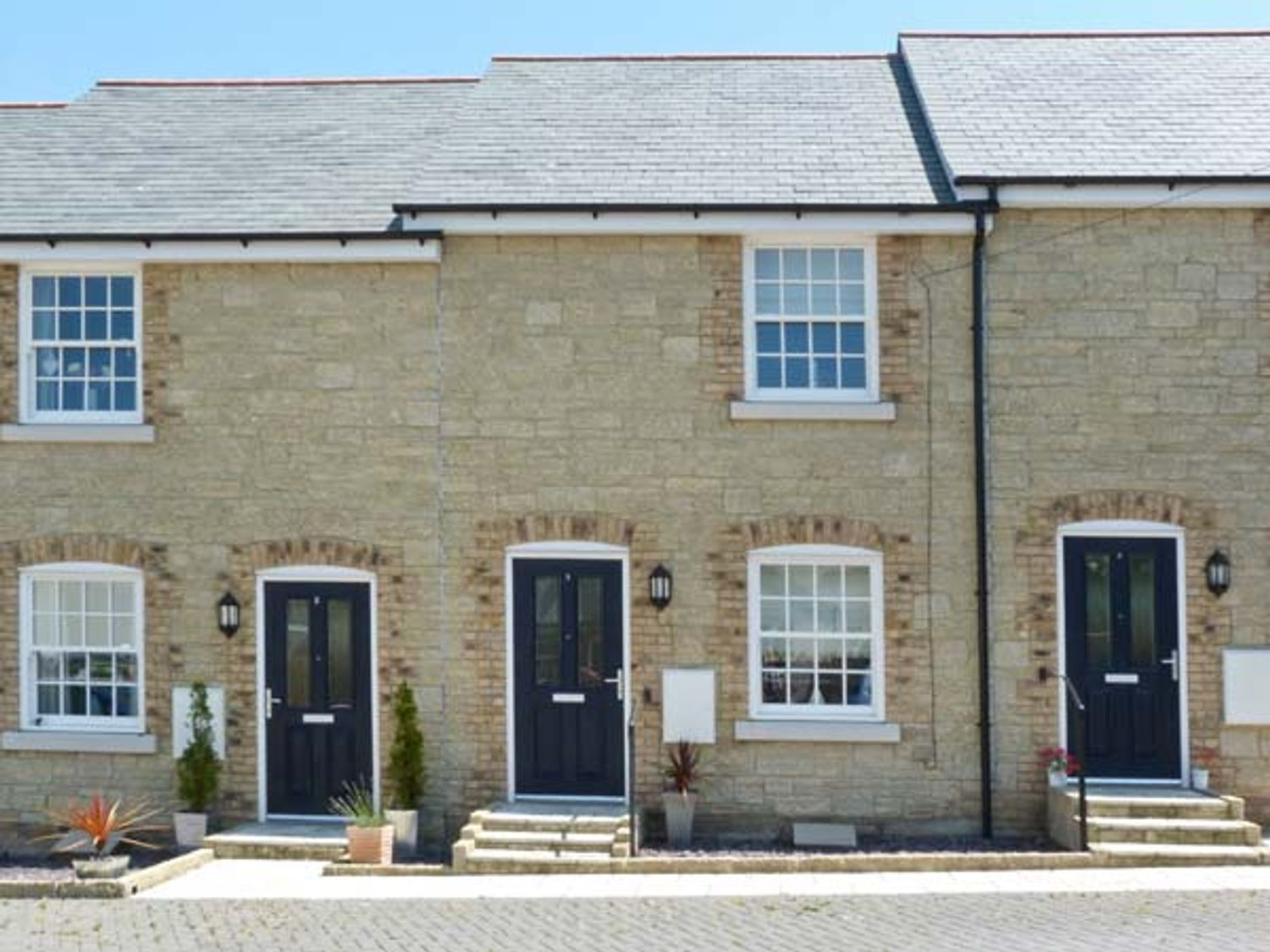 3 Old Post Office Mews - Isle of Wight & Hampshire - 27600 - photo 1