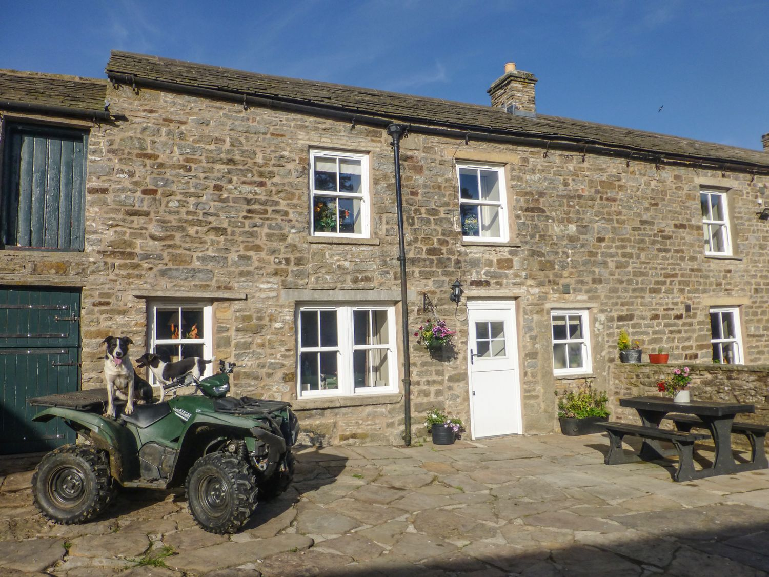 Shepherd's Lodge - Yorkshire Dales - 27704 - photo 1