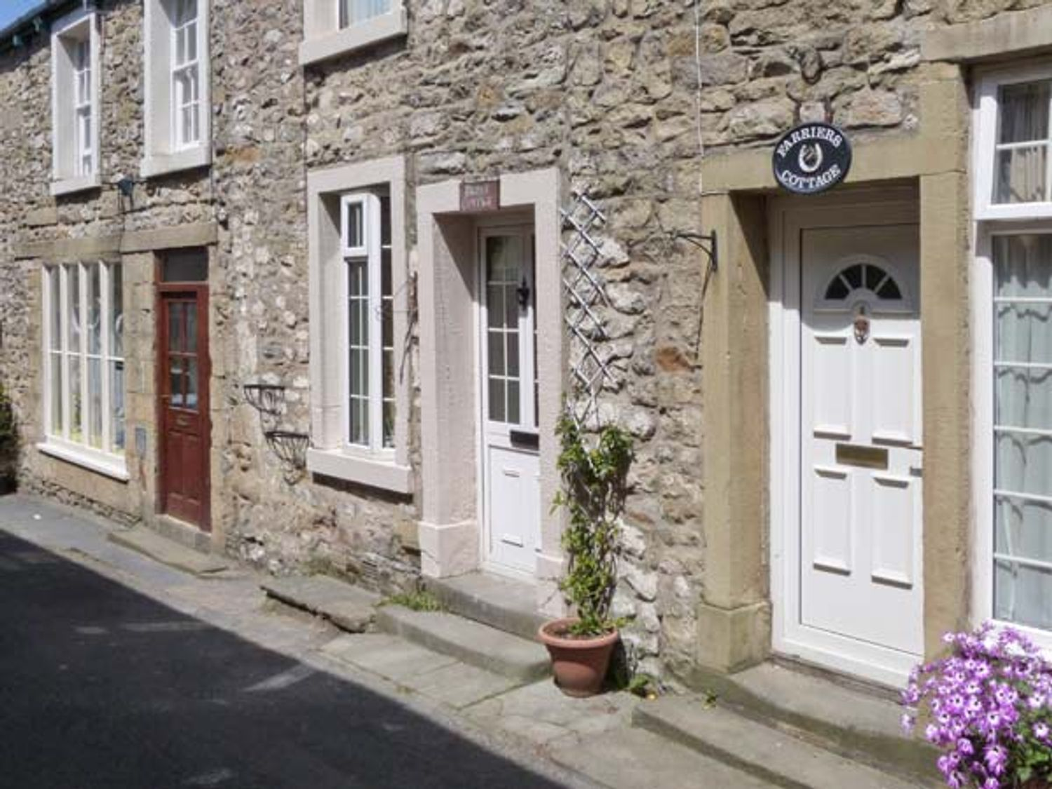Bridle Cottage - Yorkshire Dales - 2781 - photo 1