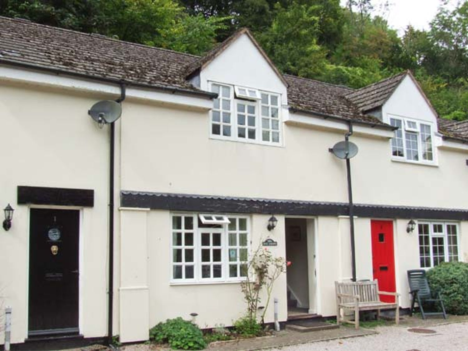 Wye Valley Cottage - Herefordshire - 27850 - photo 1
