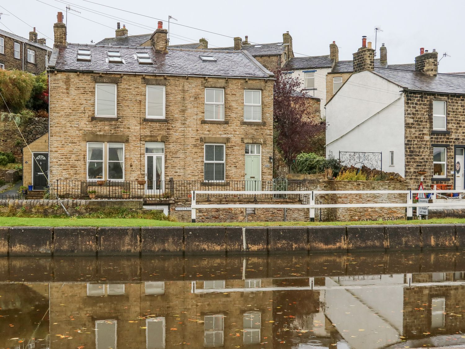 Canalside Cottage - Yorkshire Dales - 27990 - photo 1