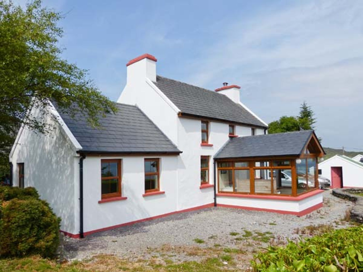 Sugarloaf Cottage - Kinsale & County Cork - 28016 - photo 1
