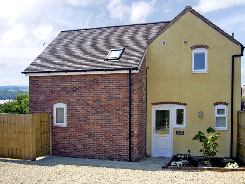 Manor Cottage - Shropshire - 2806 - photo 1