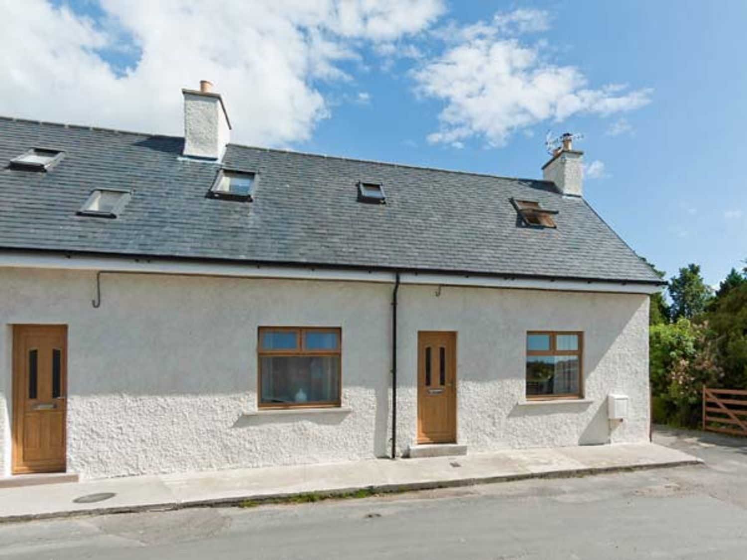 Gled Cottage - Scottish Lowlands - 28063 - photo 1