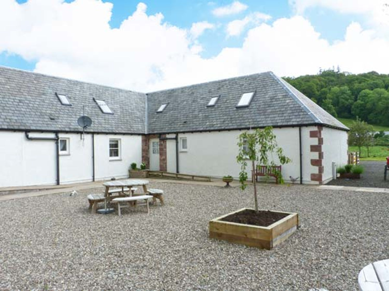 Lon Cottage - Scottish Lowlands - 28088 - photo 1