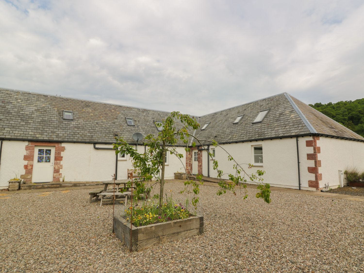 Lon Cottage - Scottish Lowlands - 28088 - photo 1