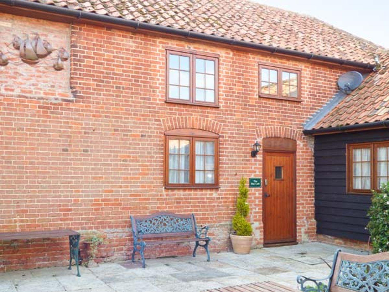 Hayloft Cottage - Suffolk & Essex - 28097 - photo 1