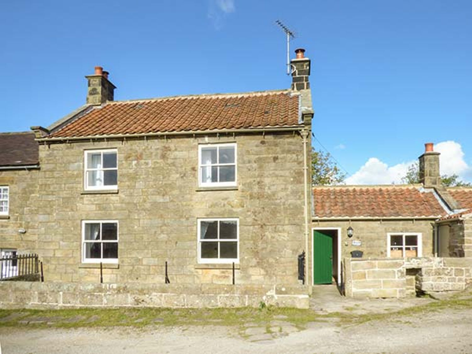 1 Brow Cottages, Yorkshire