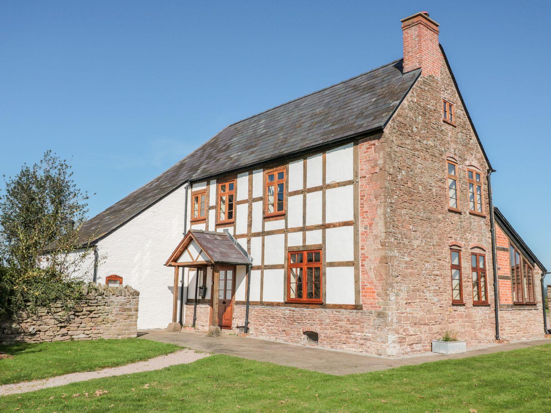 Bolstone Court - Herefordshire - 28256 - photo 1