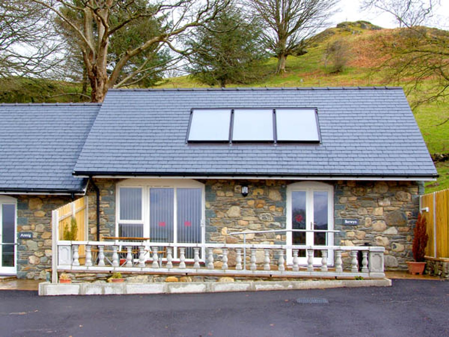 Berwyn Cottage - North Wales - 2826 - photo 1
