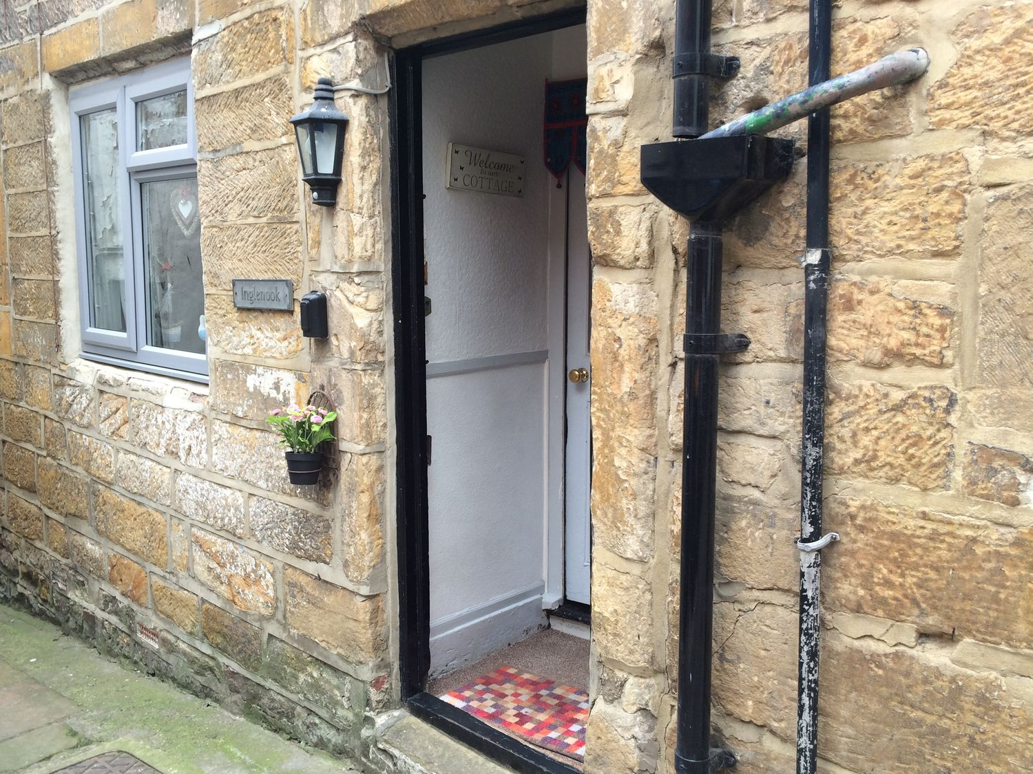 Inglenook Cottage - North Yorkshire (incl. Whitby) - 28267 - photo 1