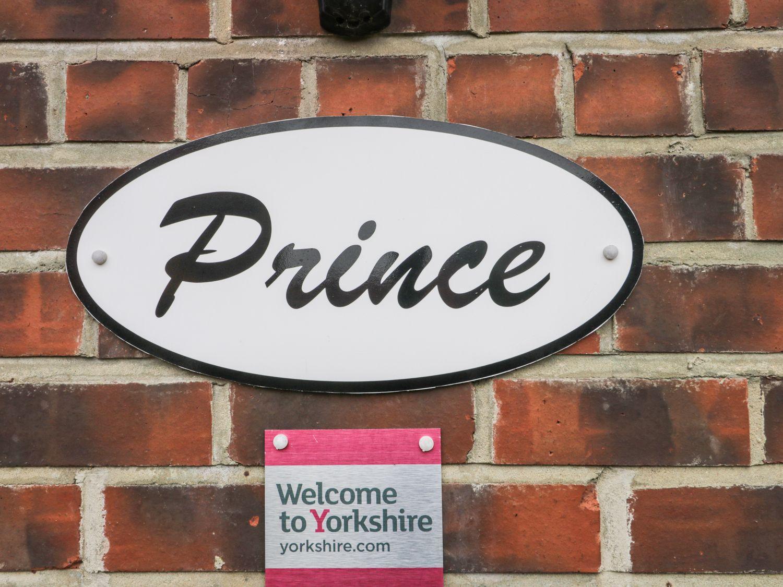 Prince Cottage, North York Moors And Coast
