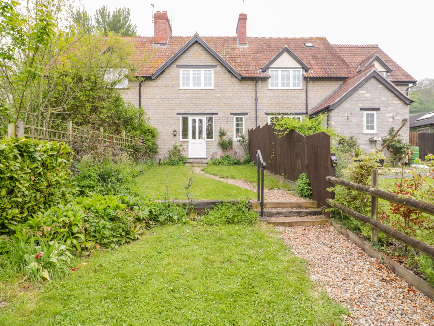 2 Hurcot Cottages - Somerset & Wiltshire - 28368 - photo 1