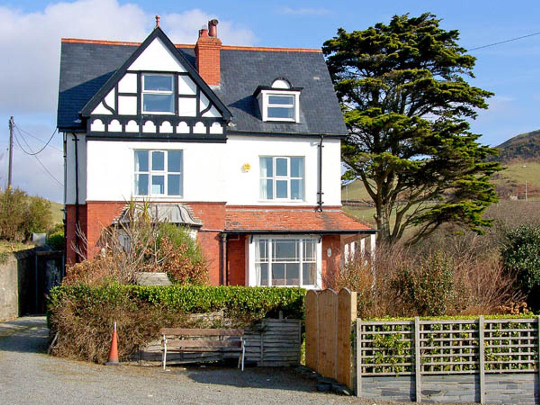 Brodawel House - Mid Wales - 2839 - photo 1