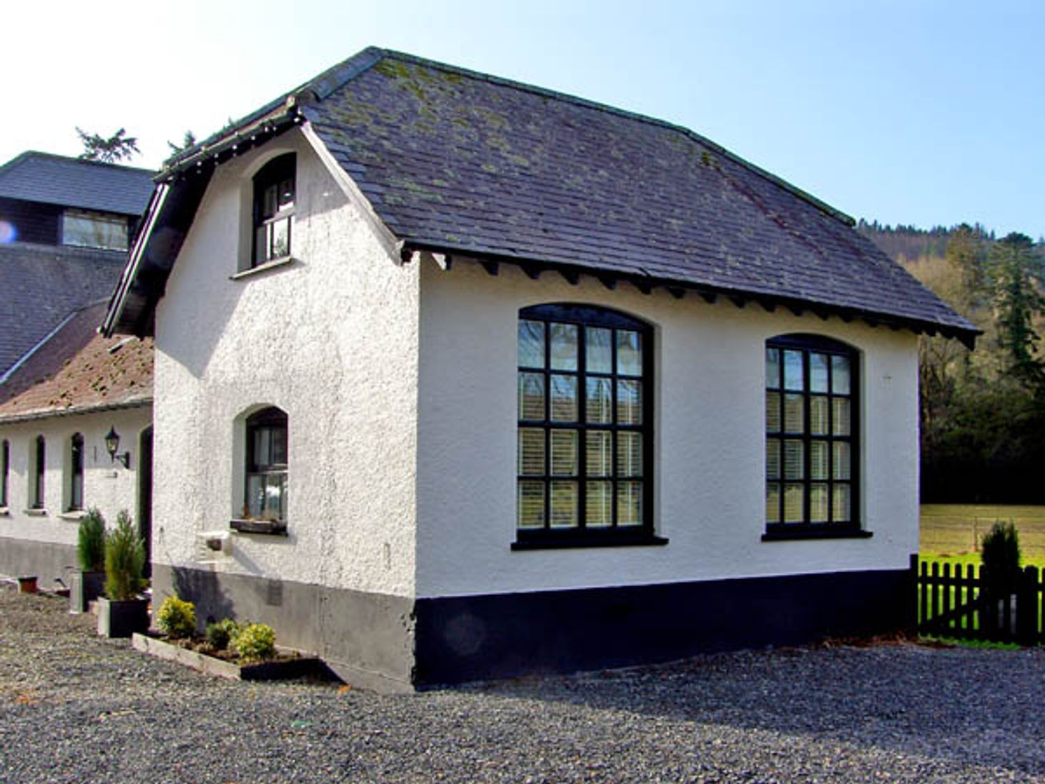 Chestnut Cottage - Mid Wales - 2846 - photo 1