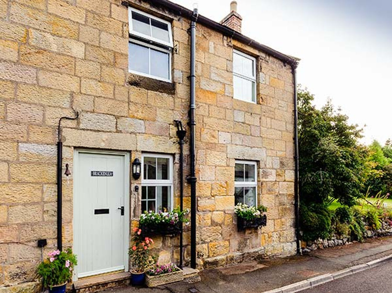 Brackenlea Cottage - Northumberland - 28577 - photo 1