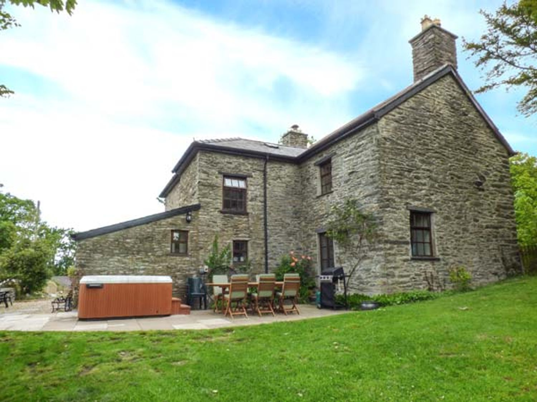 Dolen Farmhouse - Mid Wales - 28636 - photo 1