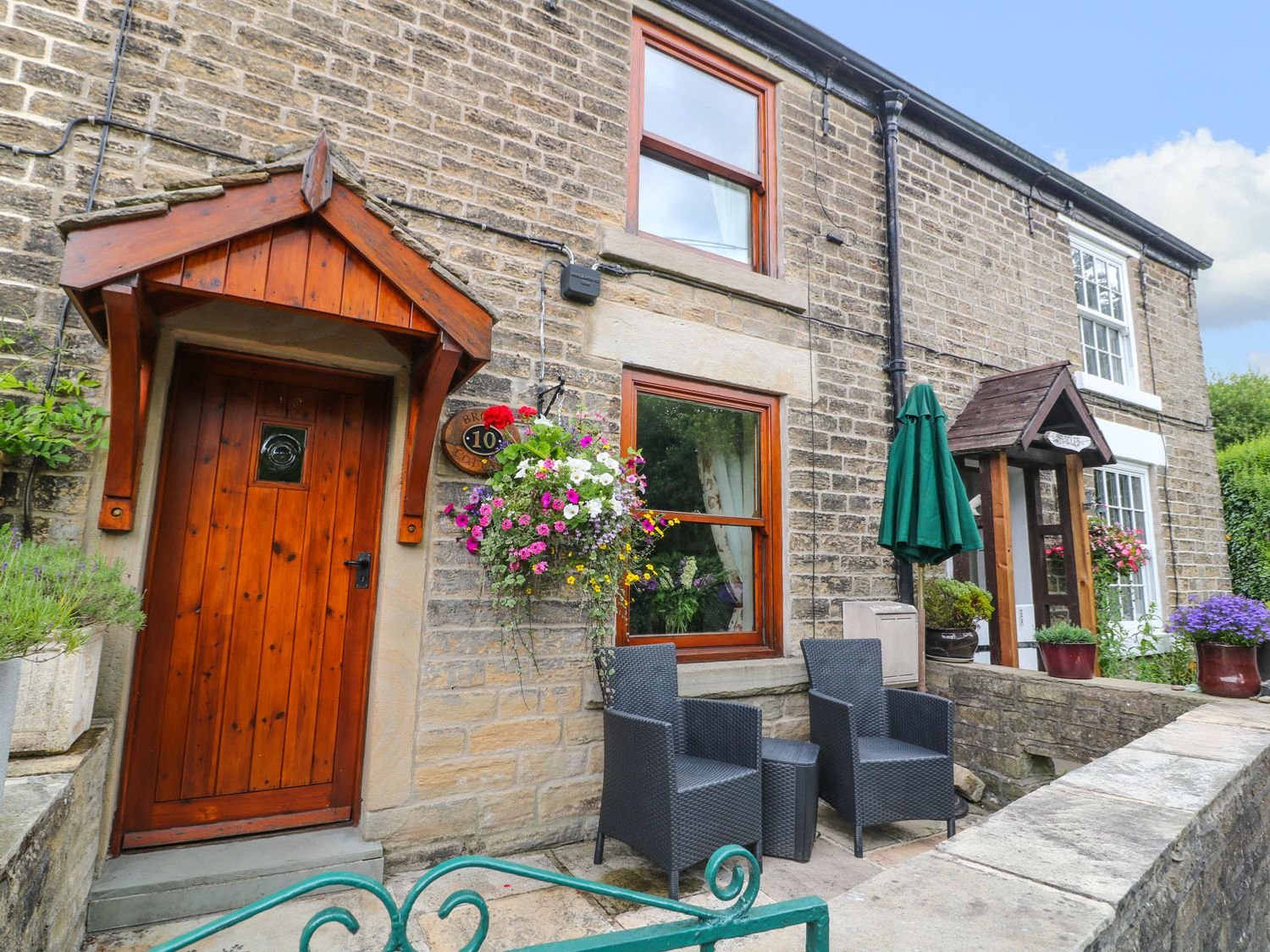 Brook Cottage - Peak District - 28871 - photo 1