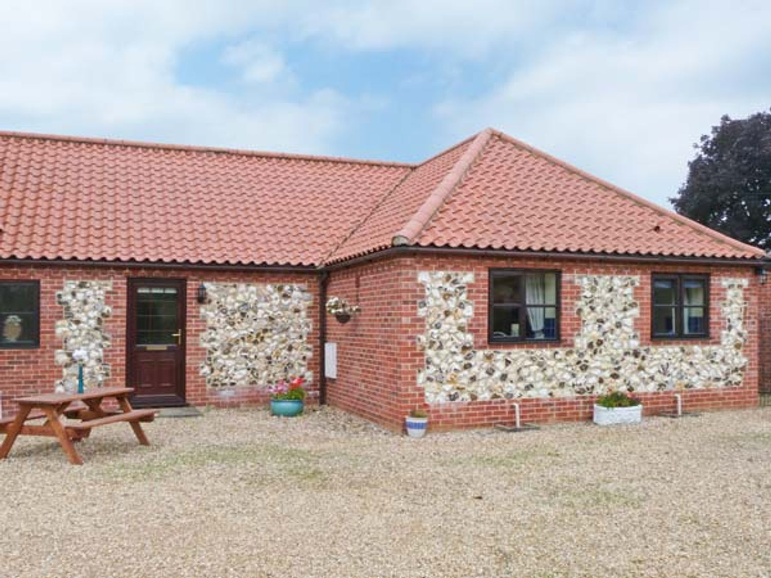 The Granary Cottage - Norfolk - 28910 - photo 1