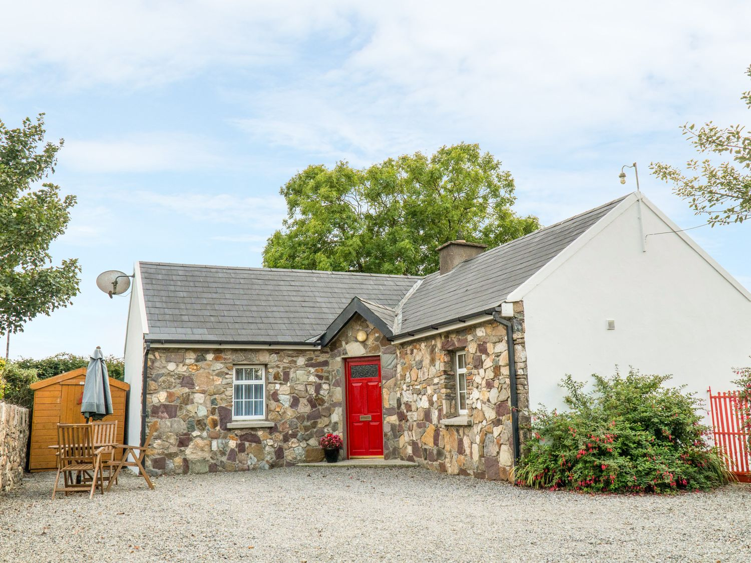 Rose Cottage - County Wexford - 28923 - photo 1