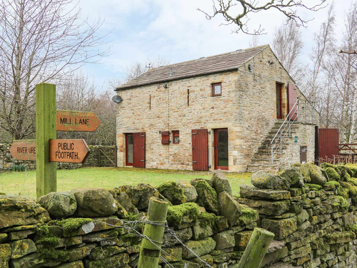 The Bothy - Yorkshire Dales - 29056 - photo 1